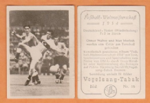 West Germany v Turkey (1)